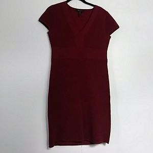 BCBG MAXAZRIA WOMEN'S DRESS Medium